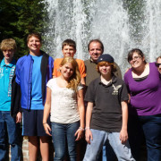 youth-group-trip